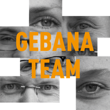 link to Who's behind gebana?